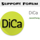 DiCa Support